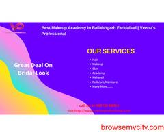 Beautician Courses in Ballabgarh Market | Veenus Professional