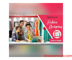 Online Fashion Design Course |Diploma in Fashion Design
