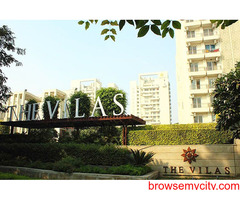 5 Bhk Penthouse for Rent in Gurugram- Emaar Mgf The Vilas