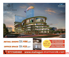 Biggest Opportunity to Buy Retail shops & office space in one of the best location