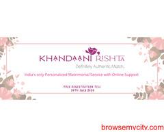 Indian Matrimonial site in Delhi NCR