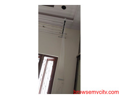 Cloth DryingRoof Hangers, Balcony Hangers Near Allwyn Colony, Kukatpally Call 09290703352 Jaya Nagar