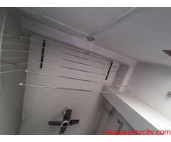 Call 09290703352 for Cloth Drying Hanger Near Panchasheel Enclave, Overseas Garden, Maitri Enclave
