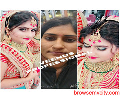 best beauty parlor in Ballabhgarh Faridabad | Veenus Professional