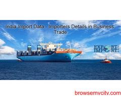 Get Genuine India Export Data Online