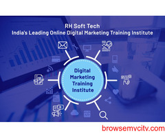 Digital Marketing Course at just Rs 17000 –Flat 20% Discount in Fee for First 20 booking