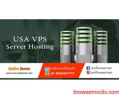Get Fully Managed USA VPS Server Hosting