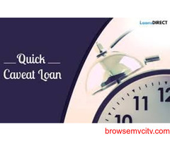Reliable Caveat Loans Providers In Australia