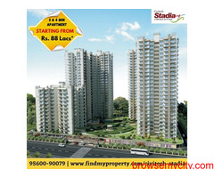 luxurious Ready to move in 3 & 4 BHK Apartment