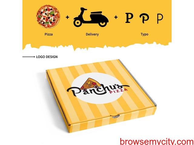 Best Graphic Design Service company in Dehradun, India - 1/3