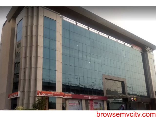 Office Space for Rent in Solitaire Plaza Mg Road Gurugram - 1/1