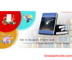 Superior Book Cover Design Services in India - Prowess Publishing