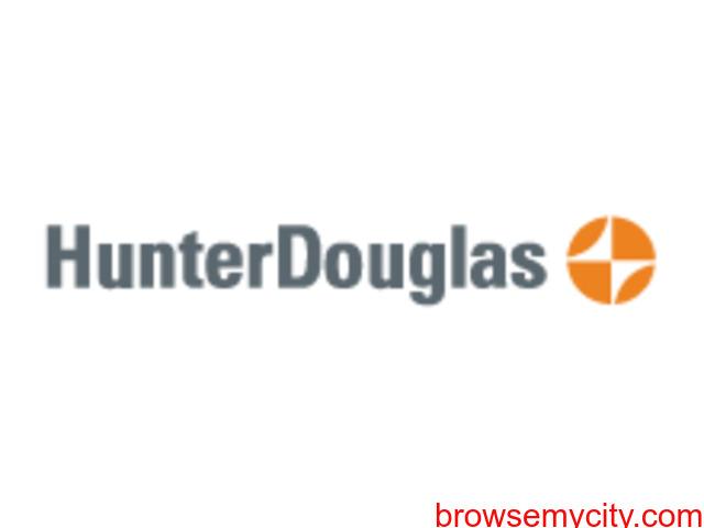 Get Latest Designer Window Roller Blinds At Hunter Douglas - 1/1