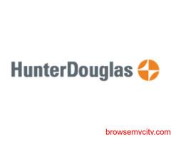 Get Latest Designer Window Roller Blinds At Hunter Douglas