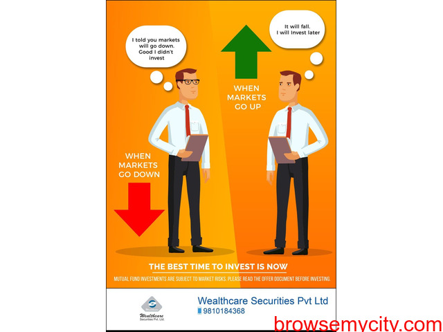 Online investment advisory services - 1/1