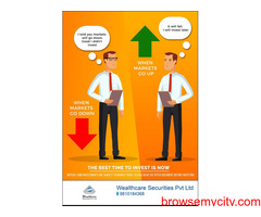 Online investment advisory services