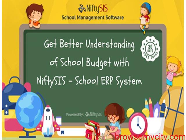 school ERP system - 1/1