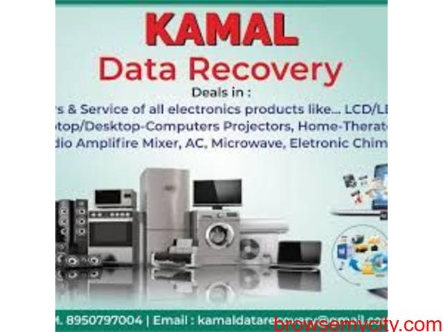 LCD TV REPAIR IN KARNAL - 1/1
