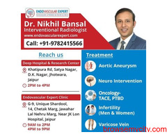 Get varicosities treatment by varicose veins doctor in Jaipur