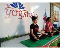 Home Yoga Classes in Ghaziabad