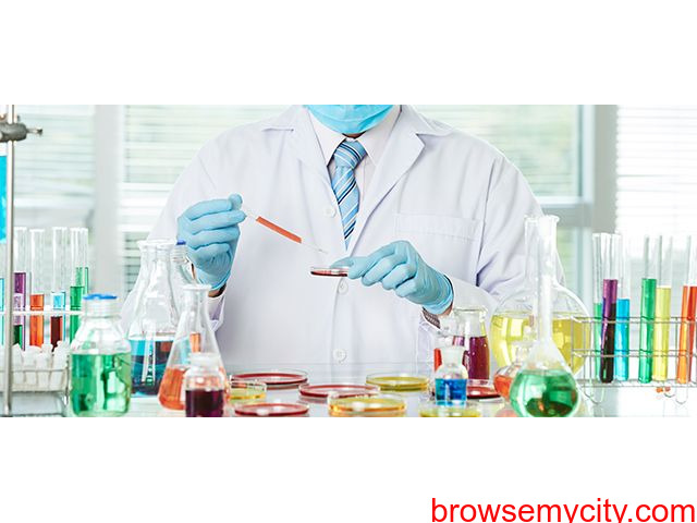 Pharm D Colleges in Bangalore - 1/1