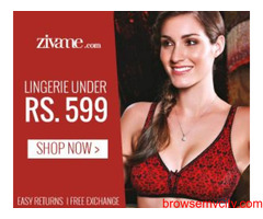 Zivame, India's largest online lingerie brand