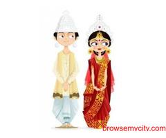 Bengali Matrimonial Services | Bengali Event Management Service