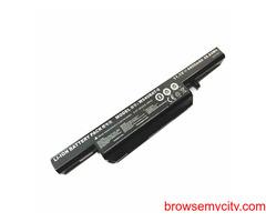 Batterie originale Clevo W540BAT-6, 6-87-W540S-427, 6-87-W540S-4U4 11.1V 4400mAh