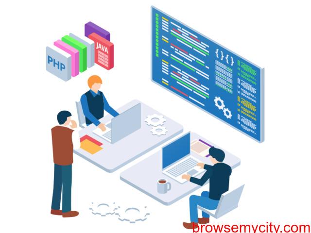 Web Design & Development Services In Hyderabad - 5/6