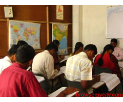 PSC, School Service, IBPS, Rail, WBCS, SSC Exams Coaching