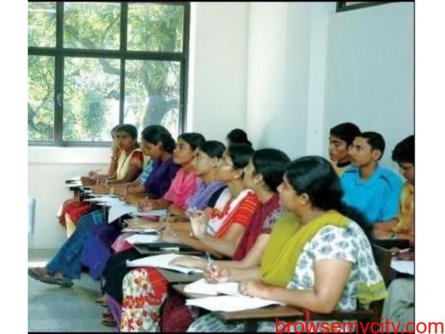 Staff Selection, PSC, IBPS, Rail, WBCS Coaching at Kolkata - 1/1