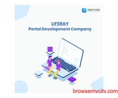 Best Liferay Portal Development Company   Liferay web portal development