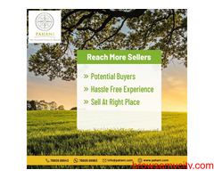 Agriculture Land For Sale In Hyderabad | Pahani