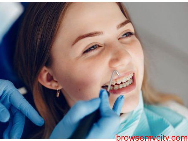 Best Dental clinic in Bangalore - 3/3