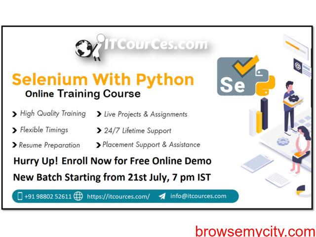 Python Training - 1/1