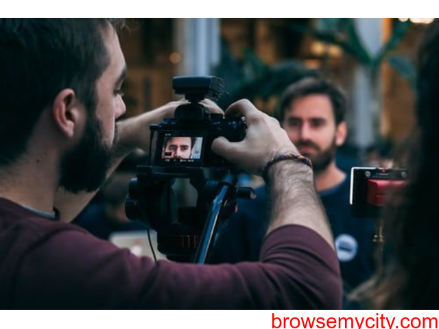 Corporate Video Production Company - 1/1