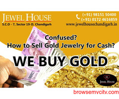 How to Sell Gold Jewelry for Cash-how to sell gold online - how to sell gold for cash | JewelHouse