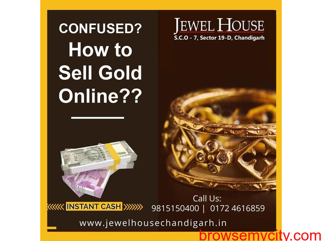 How to Sell Gold Jewelry for Cash-how to sell gold online - how to sell gold for cash | JewelHouse - 3/6