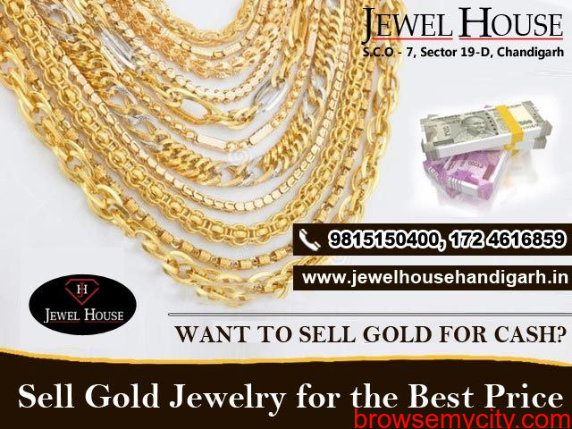 How to Sell Gold Jewelry for Cash-how to sell gold online - how to sell gold for cash | JewelHouse - 4/6