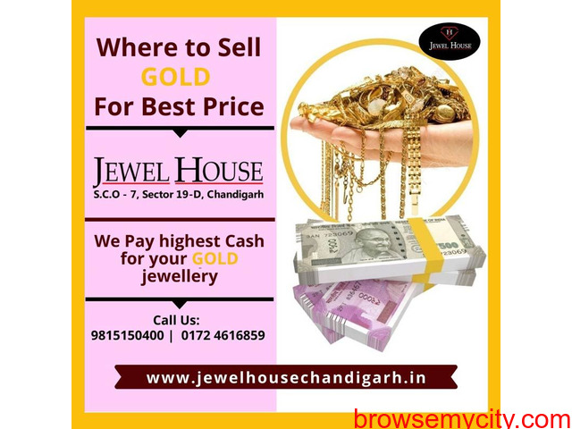 How to Sell Gold Jewelry for Cash-how to sell gold online - how to sell gold for cash | JewelHouse - 5/6