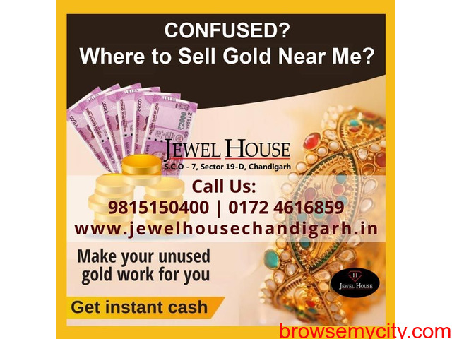 How to Sell Gold Jewelry for Cash-how to sell gold online - how to sell gold for cash | JewelHouse - 6/6