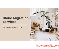 Cloud Migration Services in Hyderabad