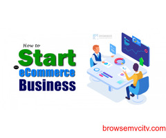 How To Start Ecommerce Business | Oyes Website
