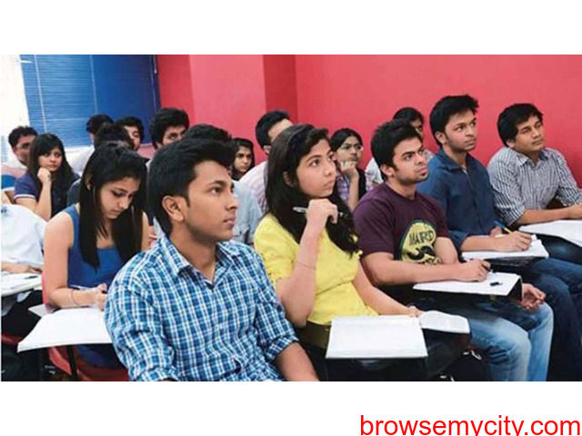 Join the Best IAS Coaching in Dhanbad, India. It offers complete offline and online IAS Coaching at - 1/2