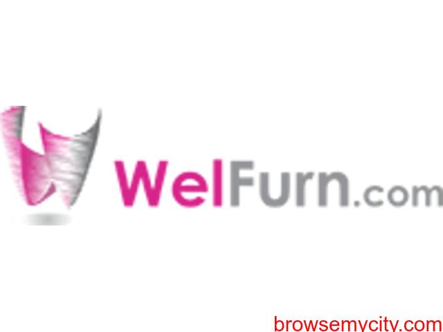 Best Interior Designers and Decorators in Bangalore - WelFurn - 2/2