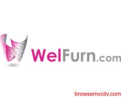 Best Interior Designers and Decorators in Bangalore - WelFurn