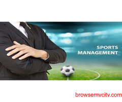 Range of  opportunities after MBA in Sports Management