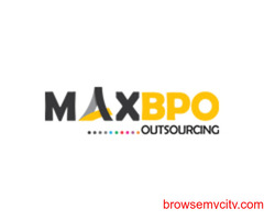 Outsource Real Estate Data Entry Services to MAX BPO