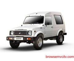 Car Hire in Jodhpur  - Car Rental Services