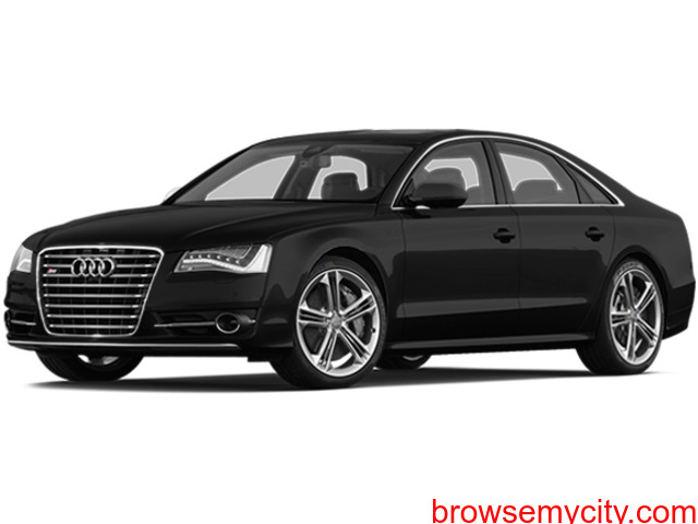 Audi car hire in Jaipur - Audi Car on Rent - 1/2